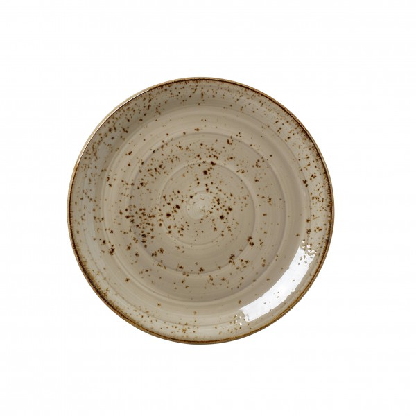 "Craft Coupe Plate - 20.25cm (8"")"
