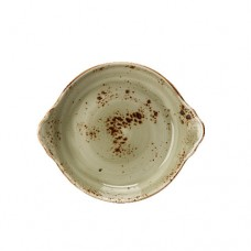 "Craft Round Eared Dish - 21.5cm (8 1/2"")"