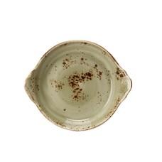 "Craft Round Eared Dish - 21.5cm (8 1/2"")"