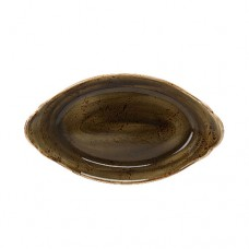"Craft Oval Eared Dish - 30.5cm (11 3/4"")"
