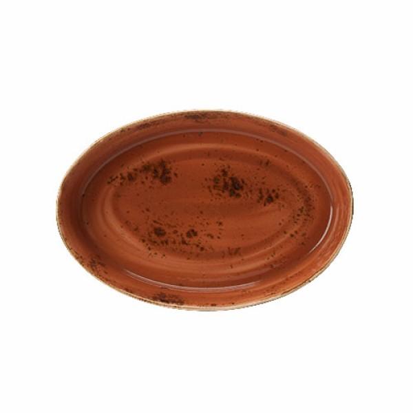 "Craft Oval Sole Dish - 28cm (11 3/4"")"