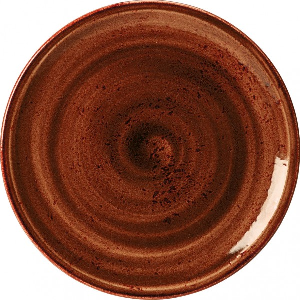 "Craft Coupe Plate - 15.25cm (6"")"