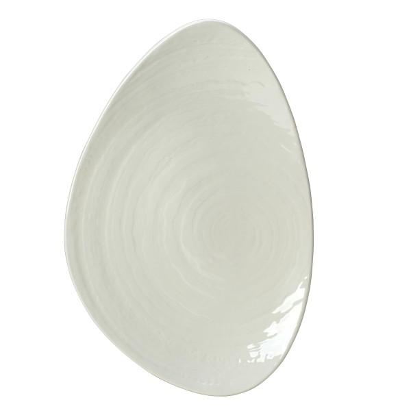 """Scape Plate - 37.5cm (14 5/8"""")"""