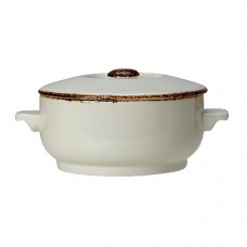 Casserole Soup Bowl Complete - 42.5cl (15oz)