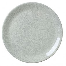 """Ink Coupe Plate - 20.25cm (8"""")"""