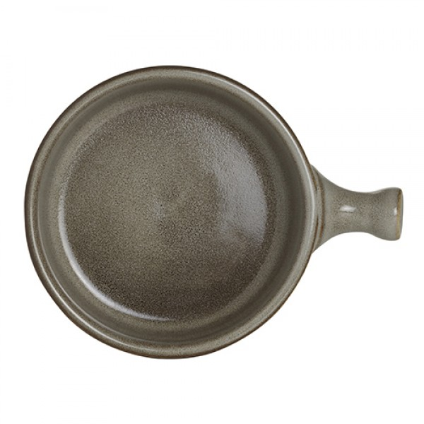 "Potter's Handled Deep Tray - 16.8cm x 13 cm (6 5/8"" x 5 1/8"")"