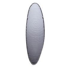 "Scape Oval Platter - 40cm (16"")"