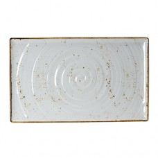 "Craft Melamine GN 1/1 Rect Platter - 53 cm x 32.5cm (20.75"")"