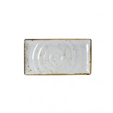 "Craft Melamine GN 1/3 Rect Platter - 32.5cm x 17.6cm (12.75"")"