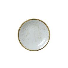 "Craft Melamine Coupe Plate - 16.2cm (6.375"")"