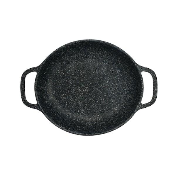"Folio Cookware Oval Casserole W/Handles - 32.4cm (12.75"")"