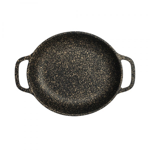 "Folio Cookware Oval Casserole W/Handles - 26.7cm (10.5"")"