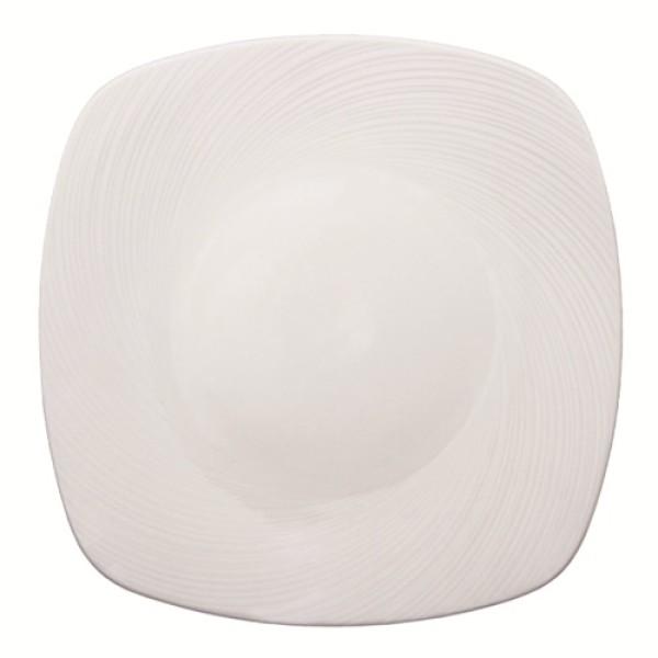 "Quadro Plate - 28cm (11"")"