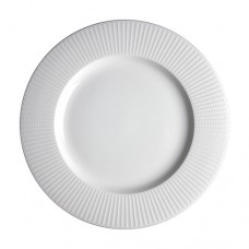 """Willow Gourmet Plate Large Well - 28.5cm (11.25"""")"""