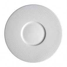 """Willow Gourmet Plate Small Well - 28.5cm (11.25"""")"""