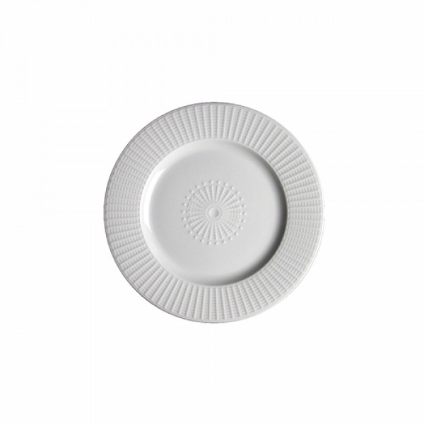 "Willow Gourmet Accent Plate - 28.5cm (11 1/4"")"